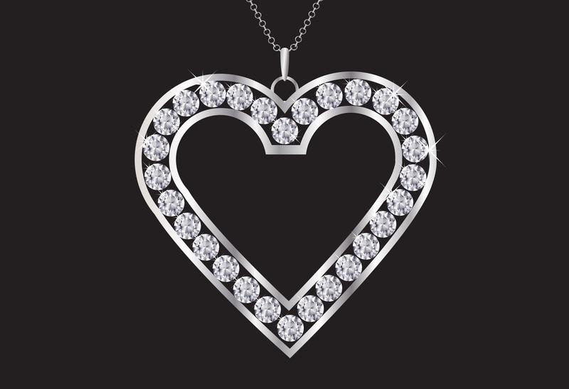diamondpendaants