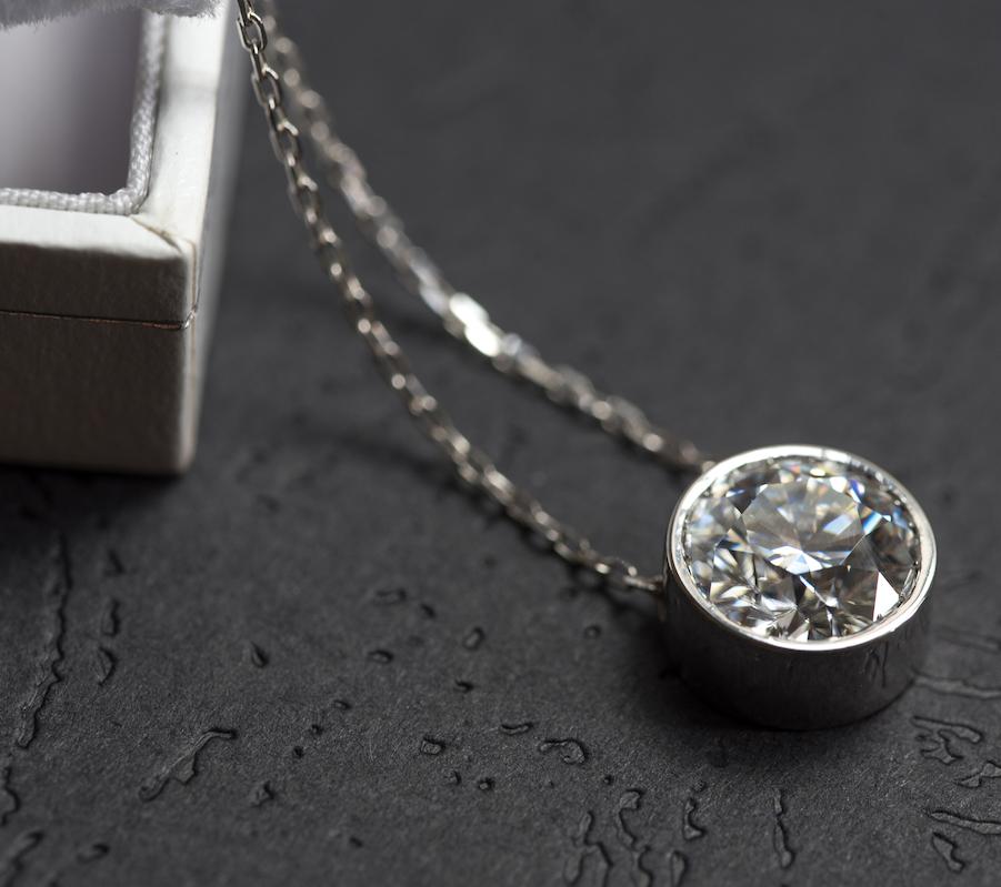 diamondpendant