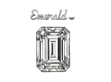 EMERALD SHAPE